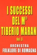 I Successi Del M° Tiberio Marani Vol. 3 (CD)