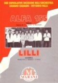 Alfa 155-Lilli