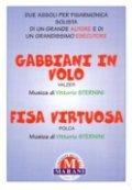 Gabbiani In Volo-Fisa Virtuosa