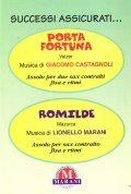Porta Fortuna-Romilde