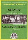 Silvia-Calma Di Mare