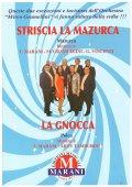 Striscia La Mazurca-La Gnocca