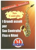 The Big Solists For Alto Sax Accordion And Rhythms