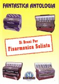 Fantastic Anthology Of Tunes For Accordion Soloist
