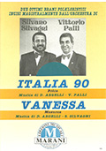 Italia 90-Vanessa